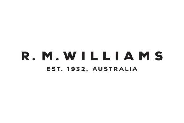 R.M.Williams varumärke skor