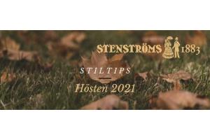 Stiltips - Hur du smälter in bland höstens naturliga färger