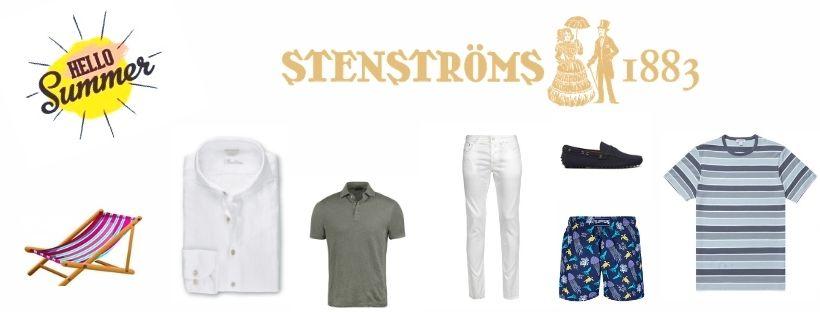 Stiltips - Kombinationer som är perfekta till sommaren