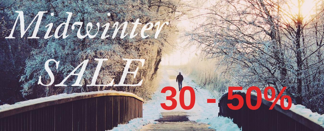 Höst & Vinter 2018 - God jul